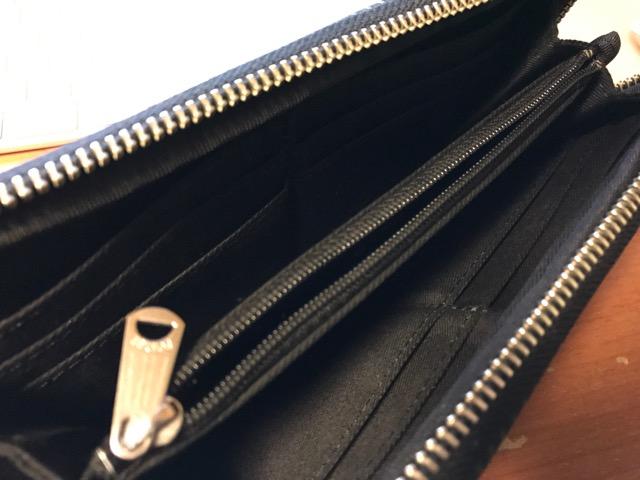 財布の収納力