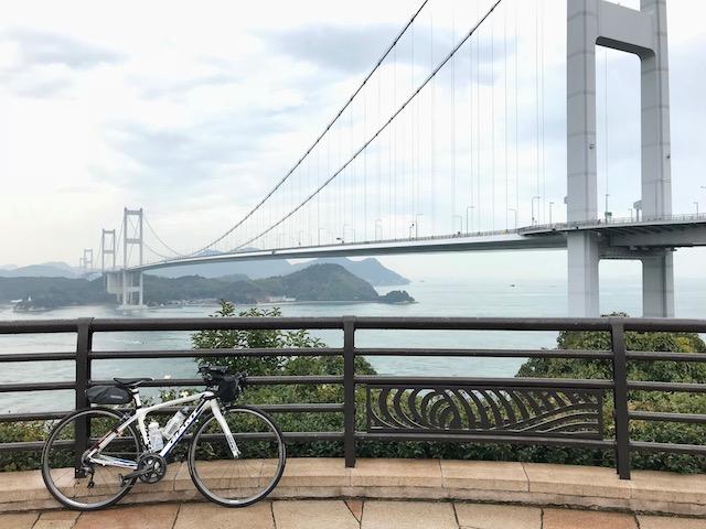 1泊2日以上の自転車旅行に必要な装備 自転車