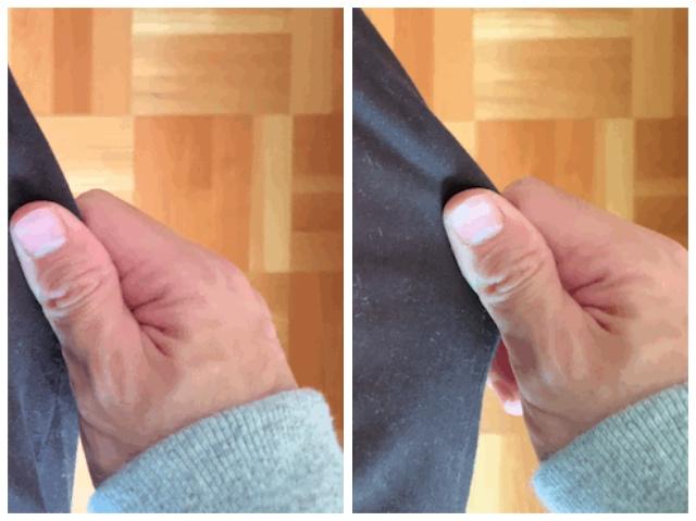 ユニクロの「EZYスキニーフィットカラージーンズ」を購入。ゴム紐とストレッチの効いたパンツはストレスなしの履き心地。伸縮性