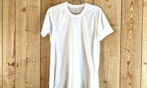 mont-bell(モンベル )のジオライン クールメッシュ Tシャツ Men's