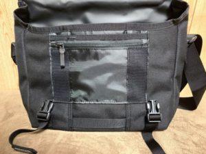 TIMBUK2(ティンバックツー)のClassic Messenger Bag(XSサイズ ) ナポレオンポケット