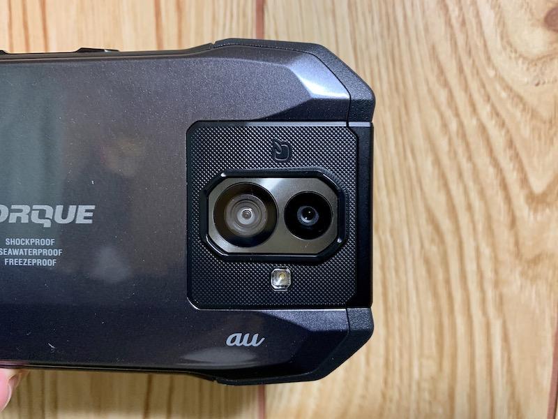 TORQUE(トルク)G04のカメラレビュー。アイキャッチ