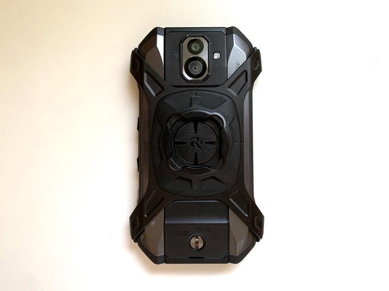 TORQUE(トルク)G04のスマートフォンケース。アイキャッチ