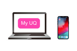 my UQ mobileでできること。アイキャッチ