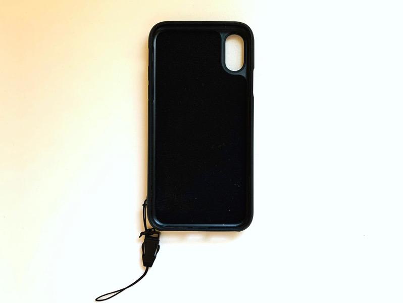 REC MOUNT+(レックマウントプラス)のiPhone Xs用ケースを購入。アイキャッチ