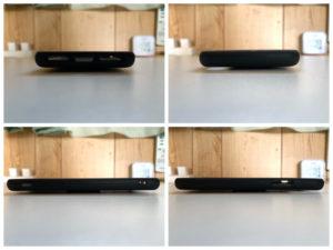 REC MOUNT+(レックマウントプラス)のiPhone Xs用ケースを購入。外観