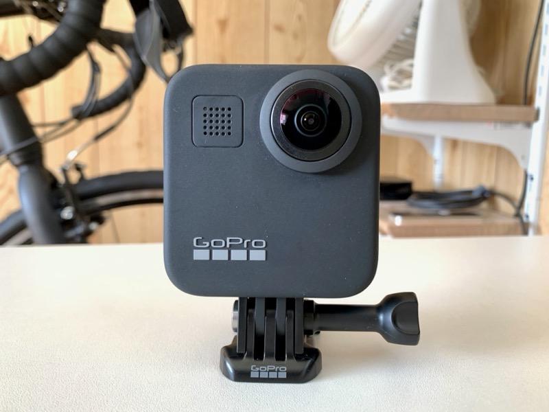 GoPro MAXを購入。アイキャッチ